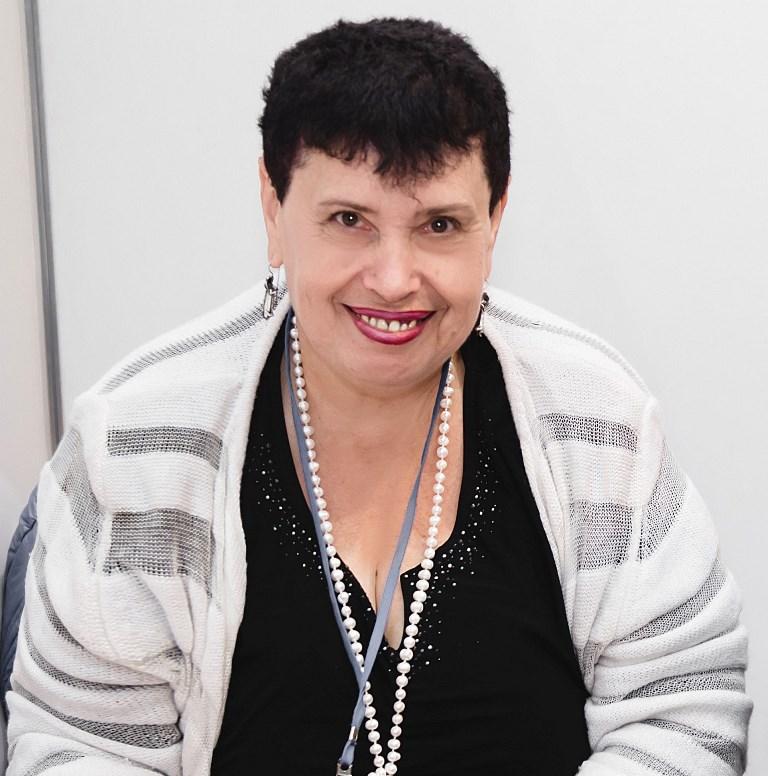 Кнопова Ирина