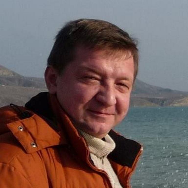 Матвеев Юрий